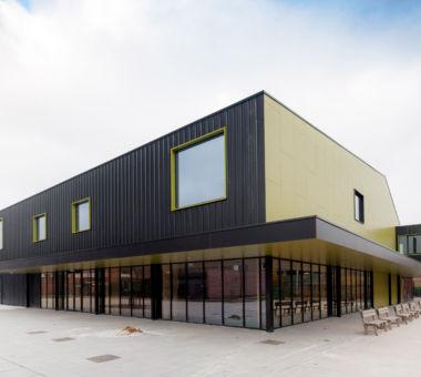 Architecten Groep III_VMS