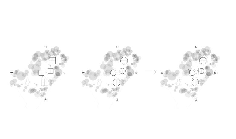 Architecten Groep III 3 Keys 07