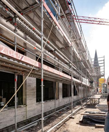 Architecten Groep III St Lodewijk Werf 15