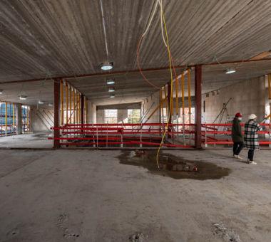 Architecten Groep III St Lodewijk Werf 41