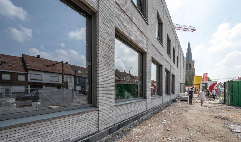 Architecten Groep III St Lodewijk 15