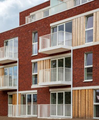 Architecten Groep III CBO Den Tir Cosimco 04