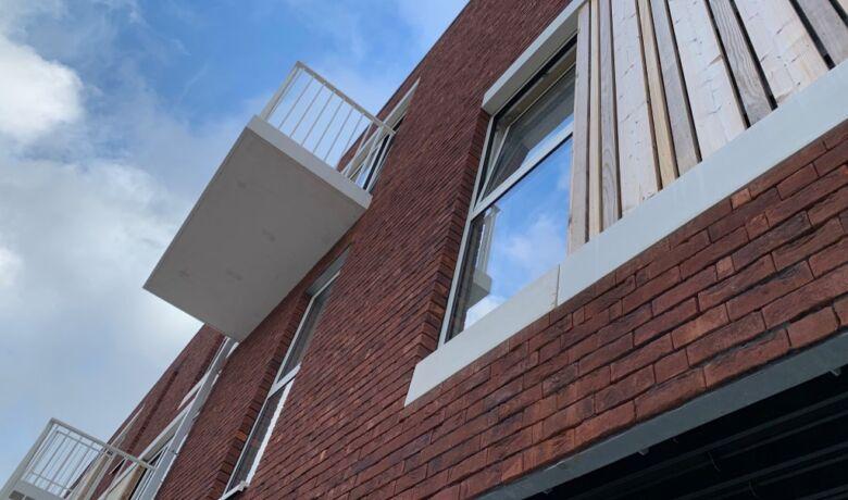 Architecten Groep III CBO Den Tir Stabitec 01