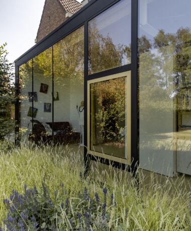 Architecten Groep III CLT VV 09