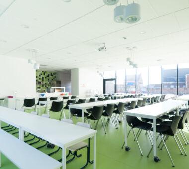 Architecten Groep III-De Horizon