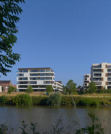Architecten Groep III-De Witte Litaer 8