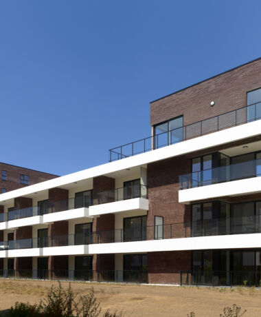 Architecten Groep III-De Witte Litaer 9
