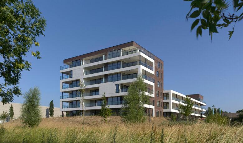 Architecten Groep III-De Witte Litaer 10