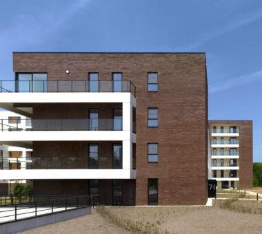 Architecten Groep III-De Witte Litaer 11