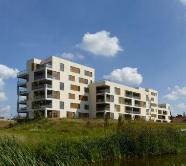 Architecten Groep III-De Witte Litaer