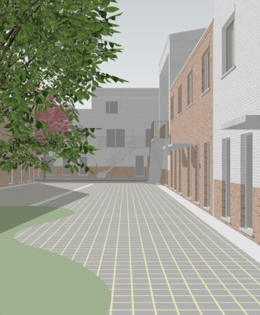Architecten Groep III Gaffelhoek Beeld4