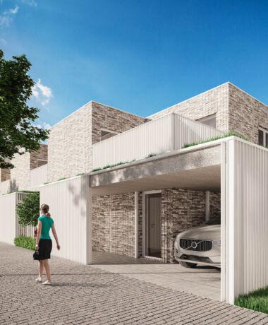 Architecten Groep III Grintweg 01