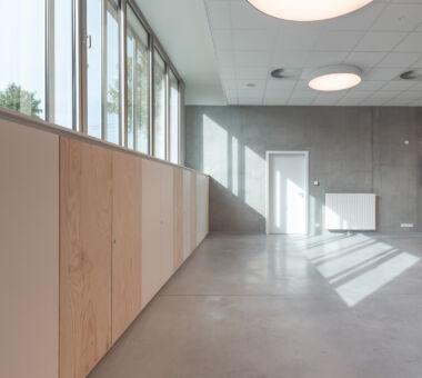 Architecten Groep III Heestert 137