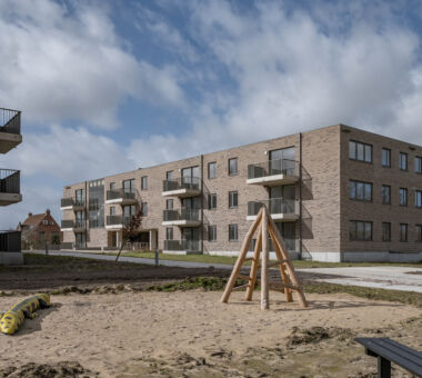Architecten Groep III Hoeve De Laere jAu 24