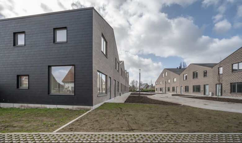 Architecten Groep III Hoeve De Laere jAu 49