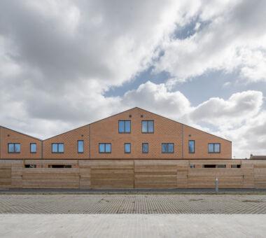Architecten Groep III Hoeve De Laere jAu 61