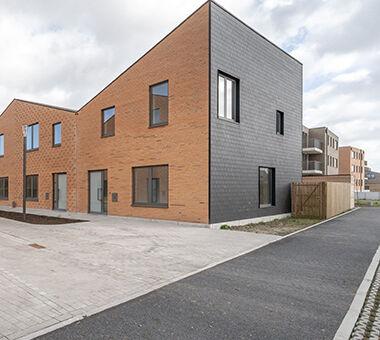 Architecten Groep III Hoeve De Laere jAu 65 Banner 380X460