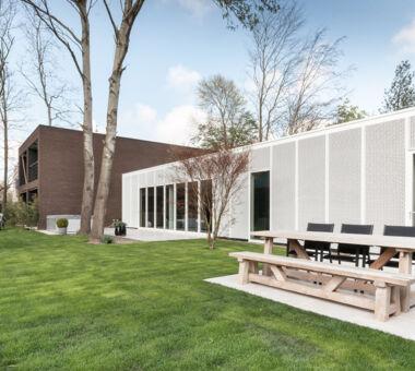 Architecten Groep III - Huyze Fox
