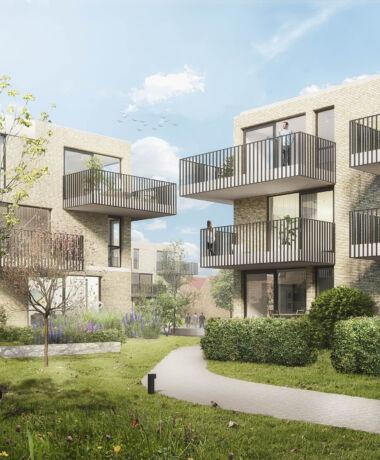 Architecten Groep III Kerkwijck S02 F