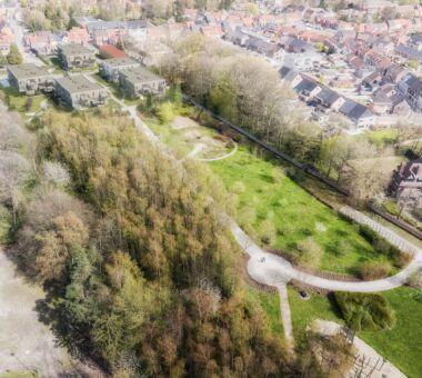 Architecten Groep III Kerkwijck S14 F2