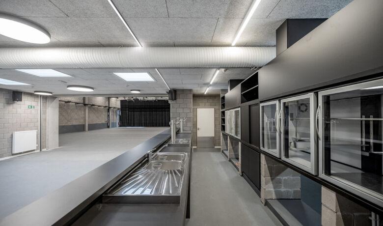 Architecten Groep III Lodejo JAu 98