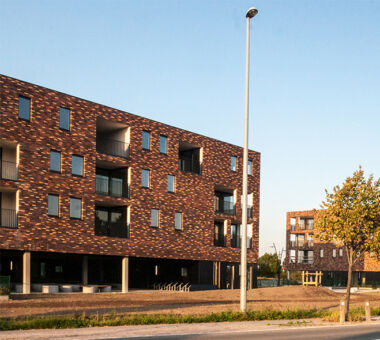 Architecten Groep III-Oostendse Steenweg Banner 1200X590