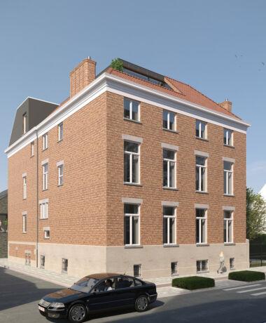 Architecten Groep III Oud Administratief Centrum 01 R