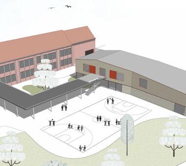 Architecten Groep III Sint Pieter Banner 1200X590