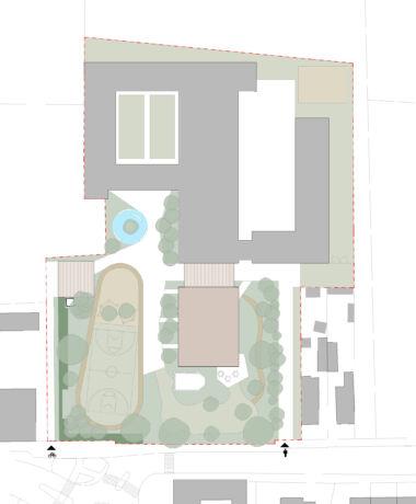 Architecten Groep III Hf Bosmolens 03 B