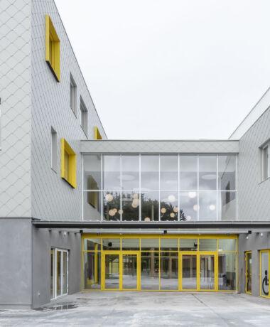 Architecten Groep III SEW J Au 90