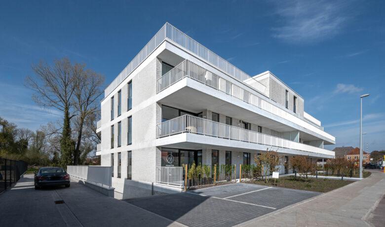 Architecten Groep III Ter Haeghe J Au 27
