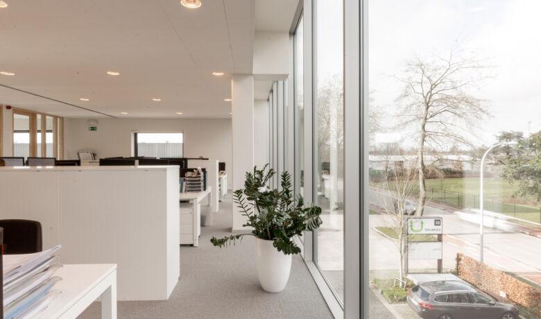 Architecten Groep III Van Reybrouck 11