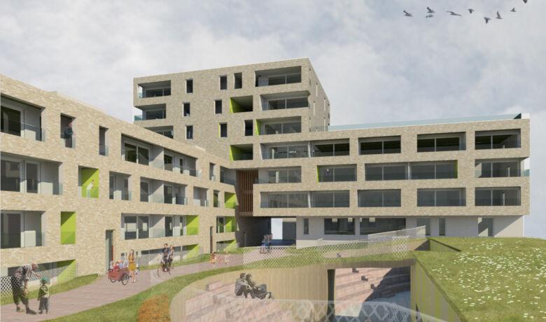 Architecten Groep III Vercaemer 02