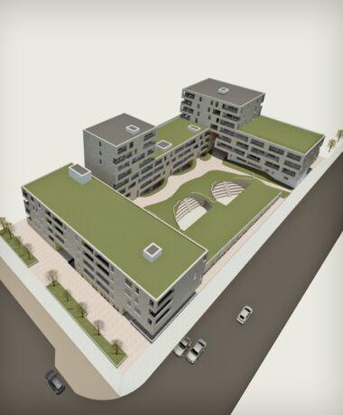 Architecten Groep III Vercaemer 03