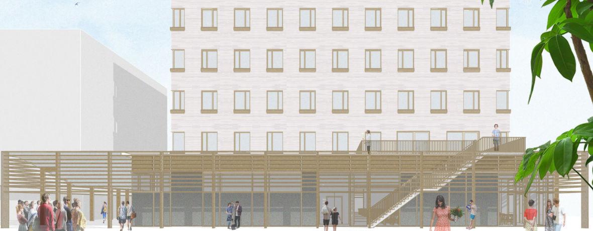 Architecten Groep III St Lodewijk 01