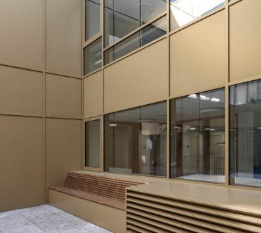 Architecten Groep III St Lodewijk J Au 101