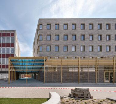 Architecten Groep III St Lodewijk J Au 170