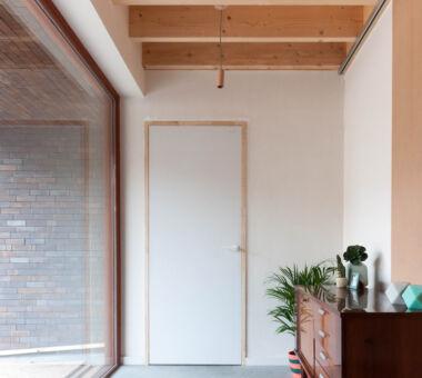 Architecten Groep III_Woning D_01