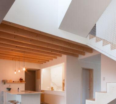 Architecten Groep III_Woning D_08