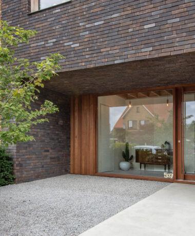 Architecten Groep III Woning D_24