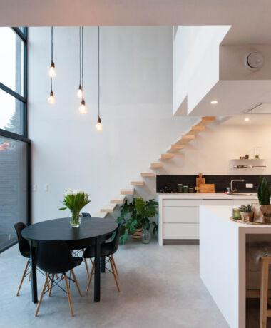 Architecten Groep III Woning Rvm 03