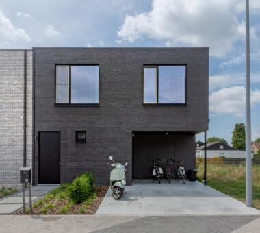 Architecten Groep III Woning Rvm 25