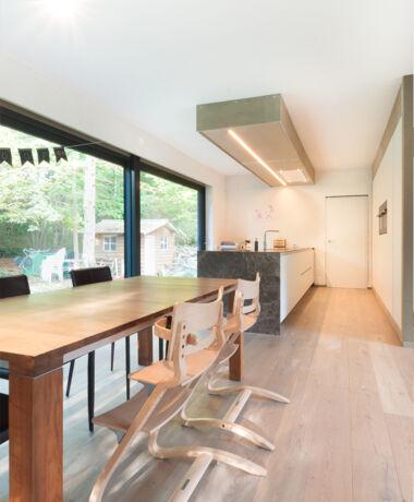 Architecten Groep III - Woning GV